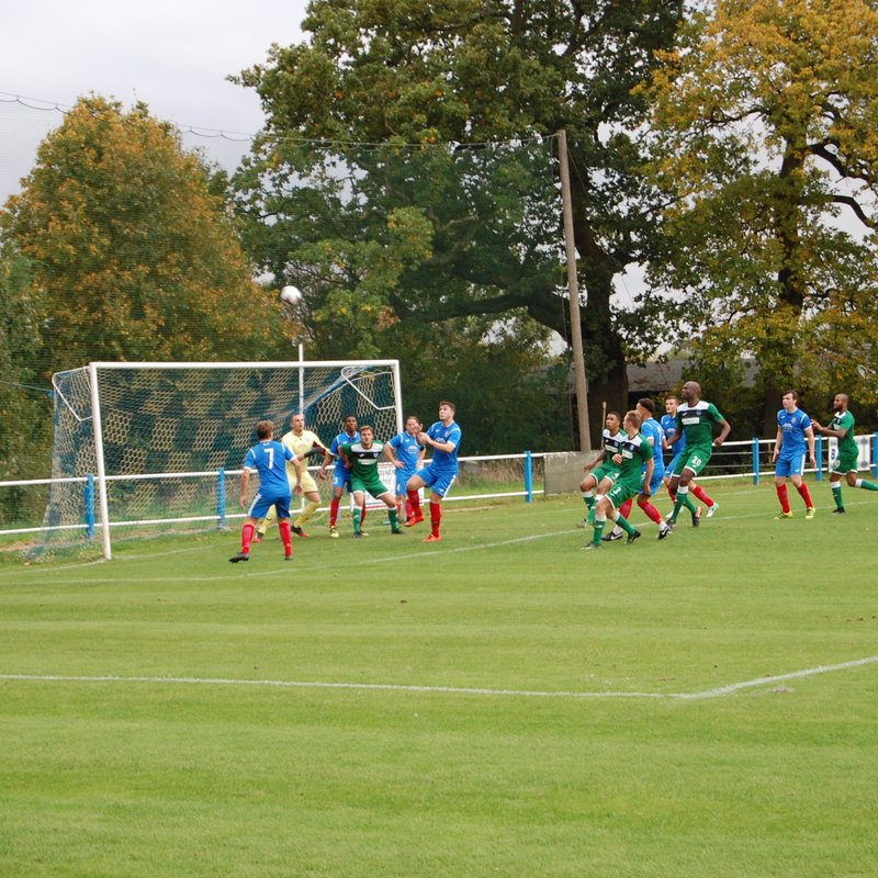 Takeley v Enfield 14.10.17.