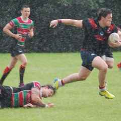 """Coventry Warriors Vs Coventry Dragons A """"013"""