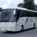 Travel Update: South Shields away