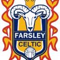 Farsley Celtic Academy beat Gateshead 3 - 1