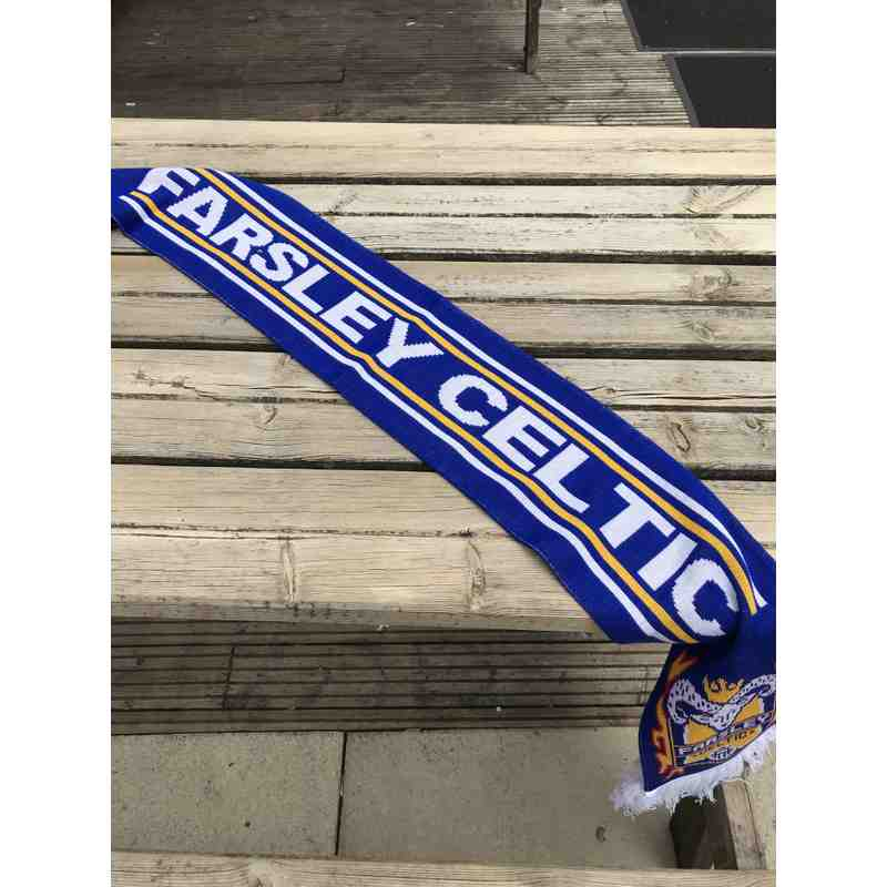2018/19 Home Scarf