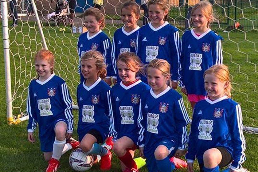 Celts announce Junior Football Tournament