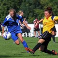 Farsley Celtic Ladies are 'raring to go' in Sunday's game