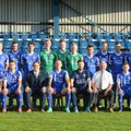 Farsley Celtic First Team beat Clitheroe 1 - 3