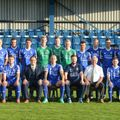 Farsley Celtic First Team lose to Hednesford Town 1 - 3
