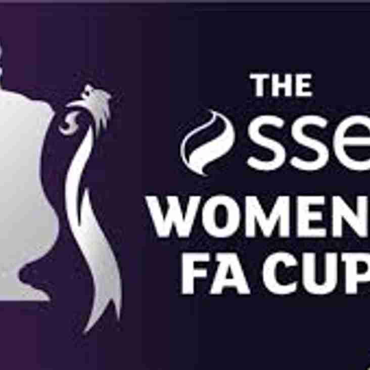 Celts Ladies win Women's FA Cup thriller