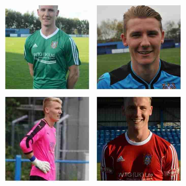 Young Celts 'keeper Jake Lofthouse forced to retire
