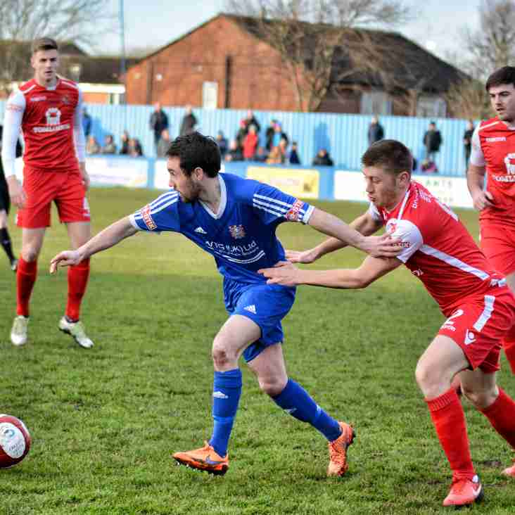 """Lakeland: """"I am particularly pleased with the improvement in our defending which has coincided with an upturn in results"""""""