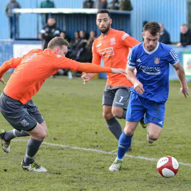"Lakeland: ""It has been an excellent week for us and credit to the lads for their efforts"""