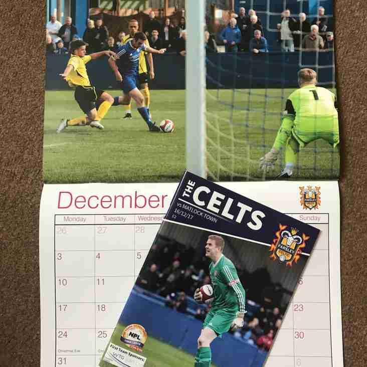 2017/18 Season Review - December 2017