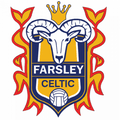 Farsley Celtic Ladies FC lose to South Shields Ladies FC 2 - 0