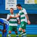 Celts kick-off new season with Darlington at home.