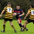 Outclassed at Orrell!