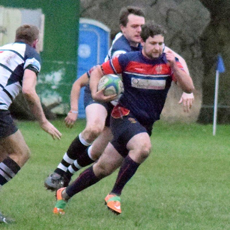 Close Call Against Preston