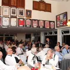 Captains Dinner - 13th May