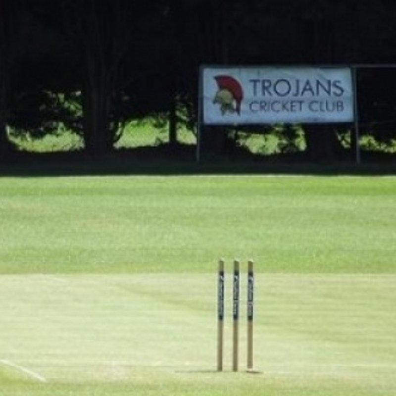 WELCOME TO TROJANS CRICKET CLUB!