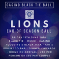 End of season ball - UPDATED PRICE - Fab news.