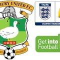 Bedgrove Dynamos Youth vs. Aylesbury United Juniors FC