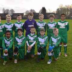 AUJFC Under 12's coach required for 2016/17 season