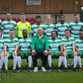 Aylesbury United FC beat Histon 1 - 2