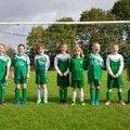 Aylesbury United Ladies & Girls FC 1 - 1 Aylesbury United Ladies & Girls FC