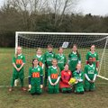 Excellent draw away at Thame