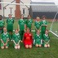 Thatcham & Newbury 1 - 1 U12 Greens