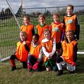 Aylesbury United Ladies & Girls FC vs. Farnham Park Festival