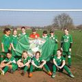 Kidlington Youth U11s Tournament vs. Under 12 Whites