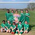 Kidlington Youth Tournament vs. Under 12 Greens