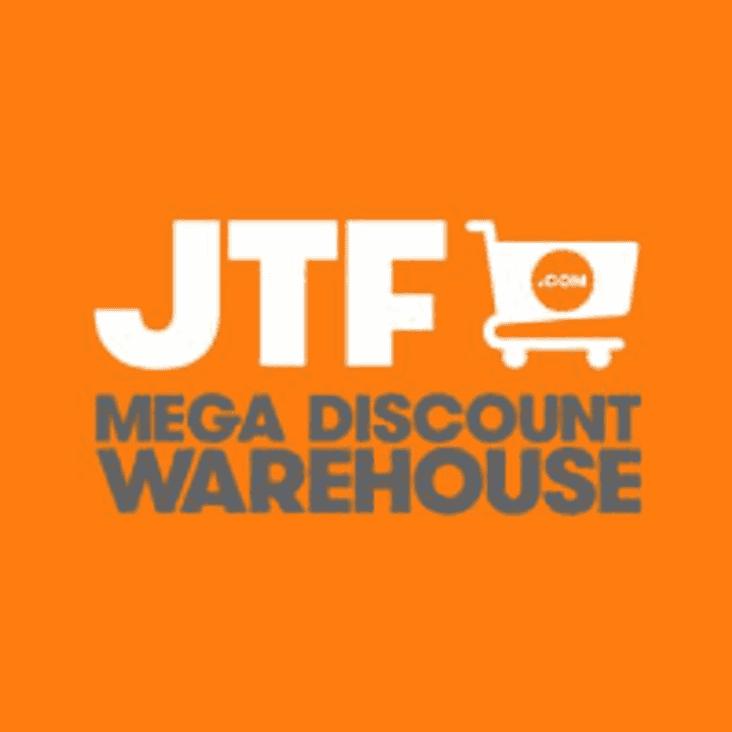 HTFC Shirt Sponsor JTF are having an open day.