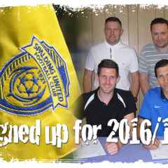 Tulips' 16/17 Player Roster Taking Shape