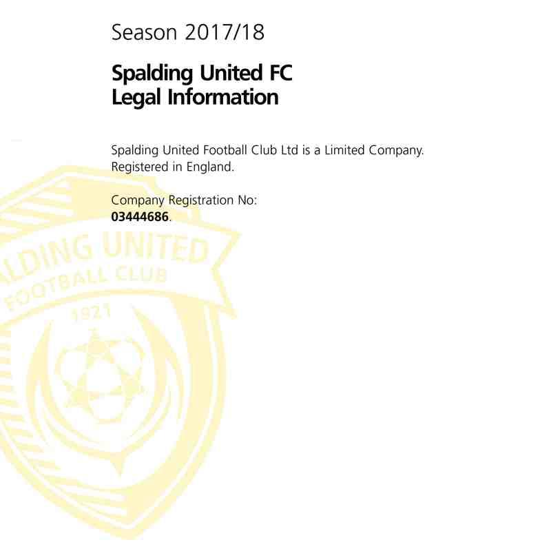 2017/18 : SUFC News 12