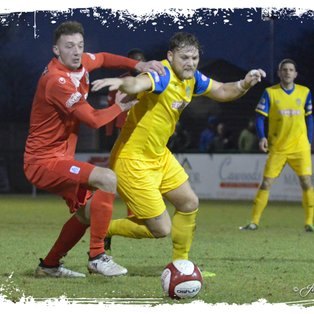 Stalemate Sees Tulips Slip Back To Second Spot