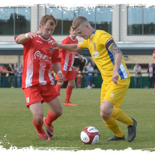 Missed Penalty Denies Tulips Road Win