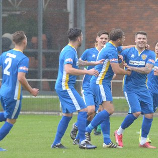 Tulips Back To Winning Ways