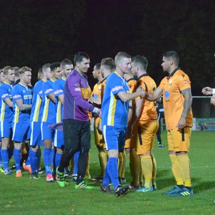 Two Defeats On The Bounce For Tulips