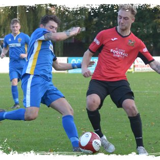 Below Par Showing Ends Up In Home Defeat For Tulips