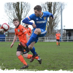 Chasetown Prove Too Strong For Visiting Tulips