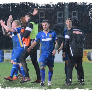 Tulips Pull Off Late Win Thanks To Super-Sub Mettam