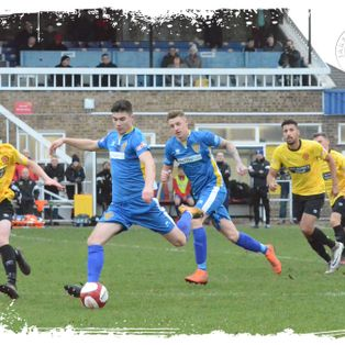 Tulips Secure Back-To-Back Victories