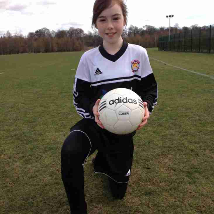 Olivia's Dream Start To Sister Success