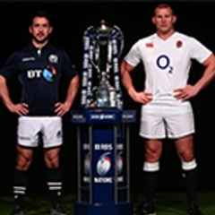 Six Nations Weekend