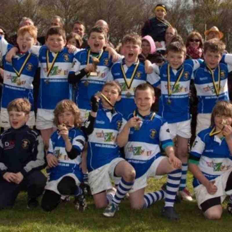 camelotrugby Images