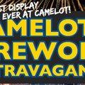 CAMELOT FIREWORK EXTRAVAGANZA 2016
