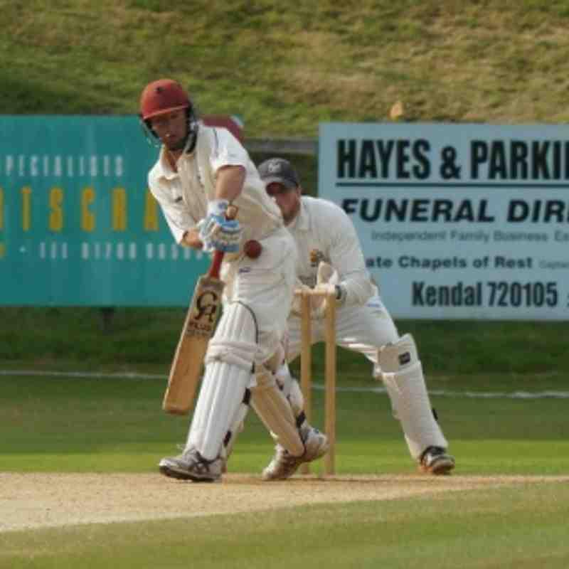 Netherfield vs Lancaster (13/7/13)