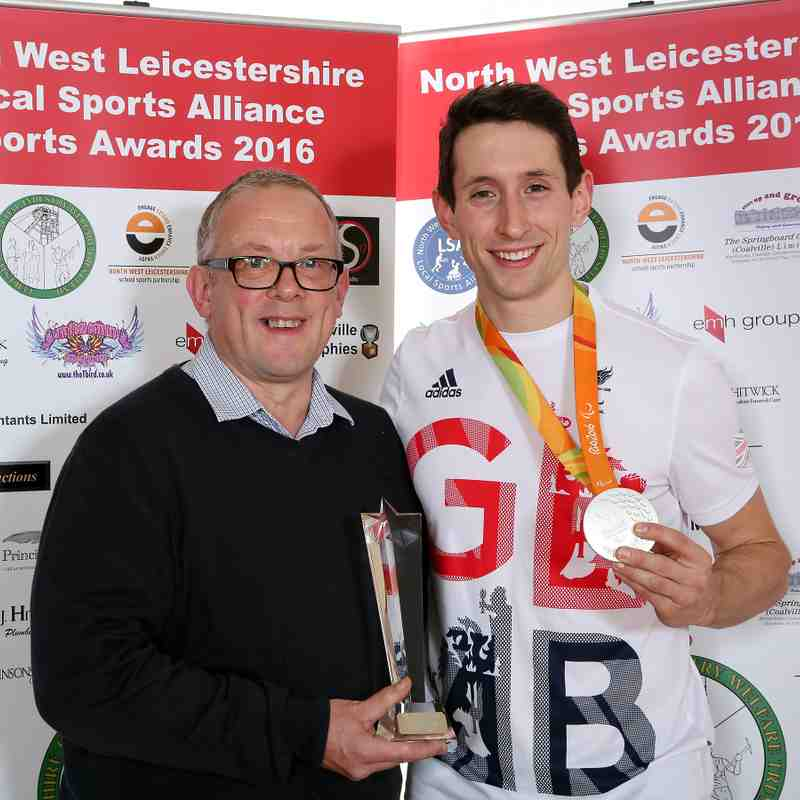 Peter NWLDC Award