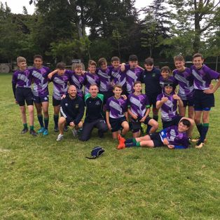 Opening victory for Granite City U14s