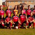 Ynysddu Welfare Reserves lose to Abertillery Excelsiors A 1 - 4