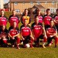 Ynysddu Welfare Football Club vs. RTB Ebbw Vale